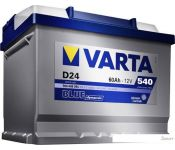 Автомобильный аккумулятор Varta Blue Dynamic E43 572 409 068 (72 А/ч)