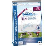 Корм для собак Bosch Mini Junior 1 кг