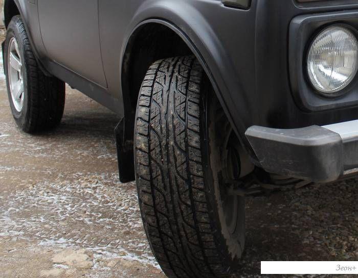 Автомобильные шины Dunlop Grandtrek AT3 235/60R16 100H