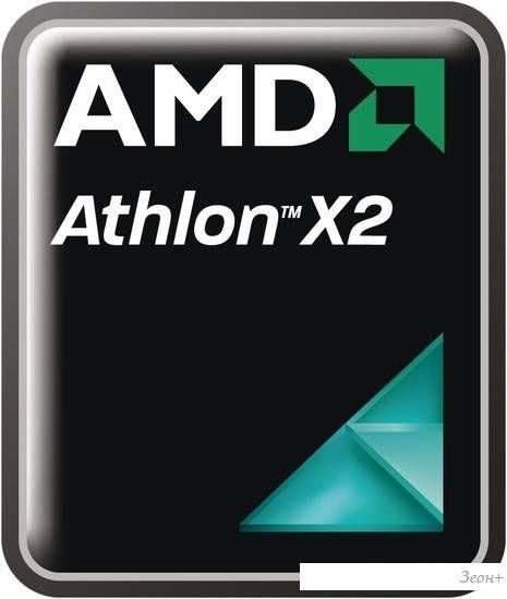 Процессор AMD Athlon X2 370K BOX (AD370KOKHLBOX)