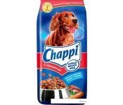 Корм для собак Chappi с говядиной 15 кг