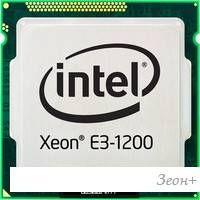 Процессор Intel Xeon E3-1241V3