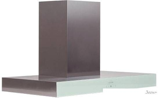 Кухонная вытяжка Elikor Агат 90Н-1000-Е4Г (нержавеющая сталь/белый)
