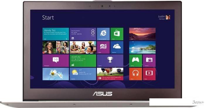 Ноутбук ASUS Zenbook UX32LN-R4082H