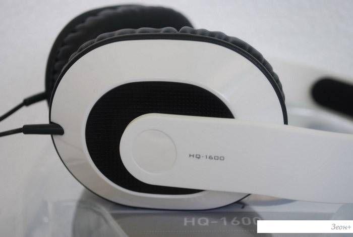Наушники Creative HQ-1600