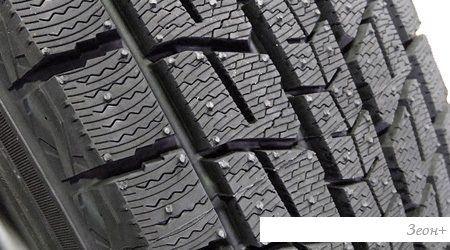 Автомобильные шины Dunlop Winter Maxx SJ8 225/65R18 103R