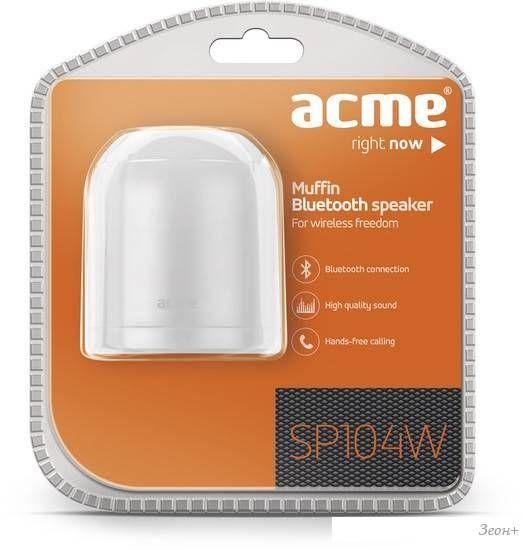 Беспроводная колонка ACME SP104