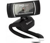 Web камера Defender WebCam G-Lens 2597 HD720p