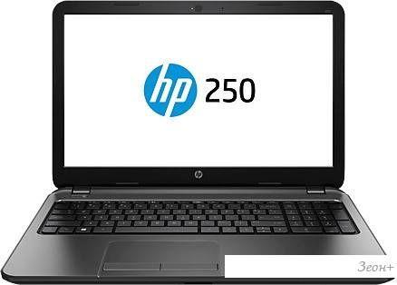Ноутбук HP 250 G3 (J4T60EA)