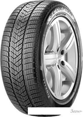 Автомобильные шины Pirelli Scorpion Winter 225/70R16 103H