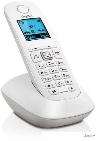 Радиотелефон Gigaset A540