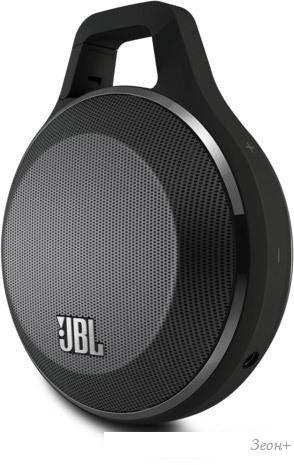 Портативная колонка JBL Clip