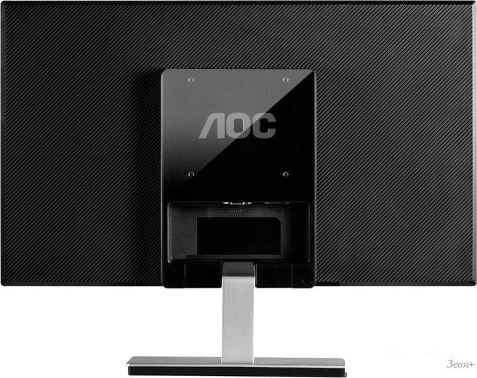 Монитор AOC E2276VWM6