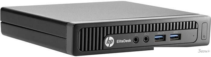 HP EliteDesk 800 G1 Desktop Mini (J7D35EA)