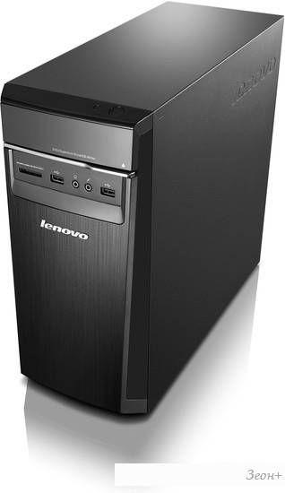 Компьютер Lenovo H50-50 (90B7002VRS)