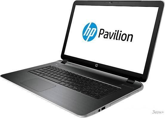 HP Pavilion 17-f202ur (L1T86EA)