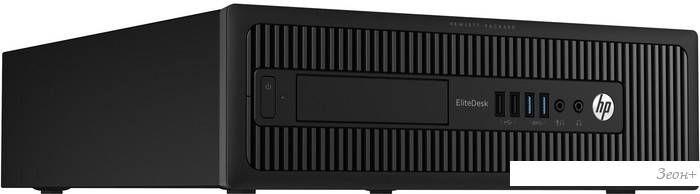 Компьютер HP EliteDesk 800 G1 Small Form Factor (J7D15EA)