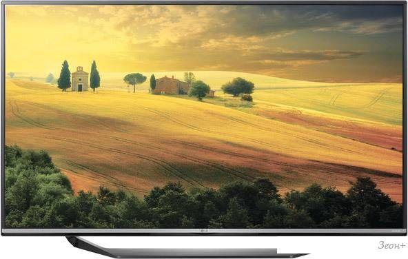 Телевизор LG 43UF670V
