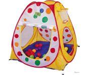 Игровая палатка ESSA Toys Радужная (8026)