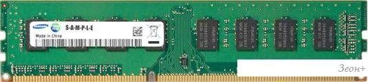 Оперативная память Samsung 4GB DDR4 PC4-17000 (M378A5143DB0-CPB00)