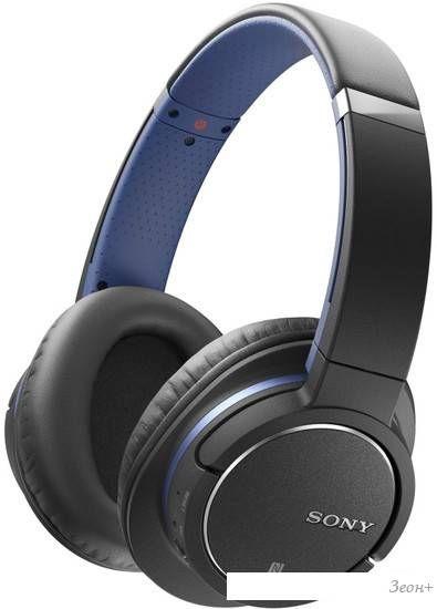 Наушники с микрофоном Sony MDR-ZX770BN