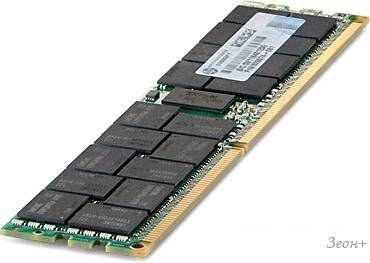 Оперативная память HP 8GB DDR3 PC3-14900 (731761-B21)
