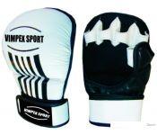 Перчатки для единоборств Vimpex Sport 1581