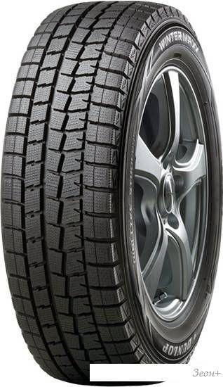 Автомобильные шины Dunlop Winter Maxx WM01 205/55R16 94T