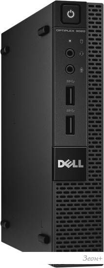Компьютер Dell OptiPlex 3020 Micro (3020-7478)