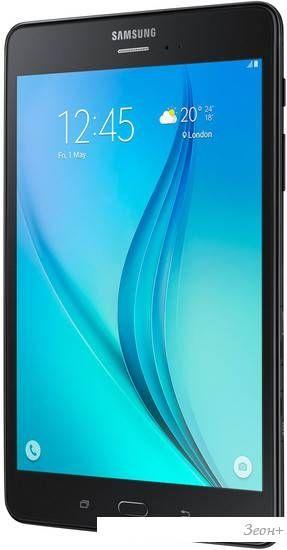 Планшет Samsung Galaxy Tab A 8.0 16GB LTE Black (SM-T355)