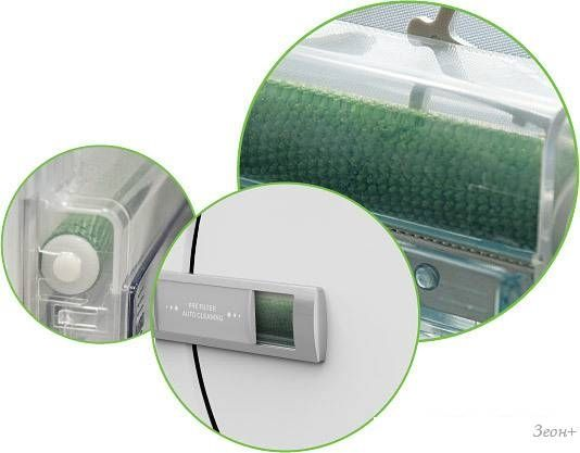 Очиститель воздуха Mitsubishi Electric Fresh Home MA-E83H-R1