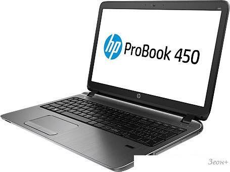 HP ProBook 450 G2 [L8A62ES]