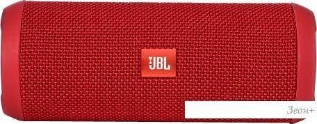 Портативная колонка JBL Flip 3 [JBLFLIP3RED]