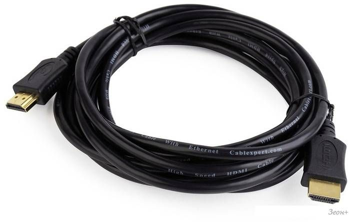 Кабели для av Gembird CC-HDMI4L-6