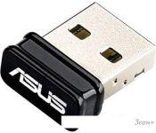 Беспроводной адаптер ASUS USB-N10 NANO