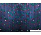 Световой дождь Neon-night Светодиодный Дождь 1.5х1 м [235-029]