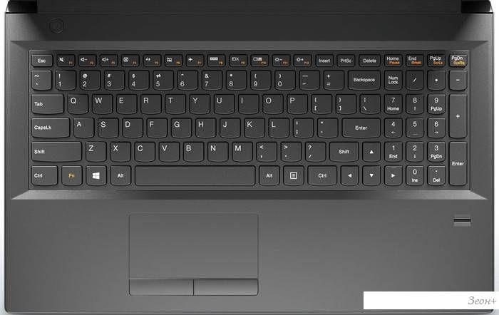 Ноутбук Lenovo B50-80 [80LT00W5RK]