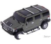 Автомодель MZ Hummer H2 1:24 [27020]