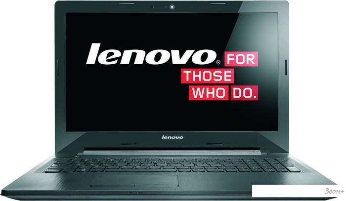 Ноутбук Lenovo G50-80 [80E501YURK]