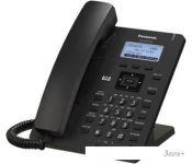 Проводной телефон Panasonic KX-HDV130 Black
