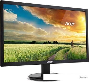 Монитор Acer K242HYL bid [UM.QX2EE.001]