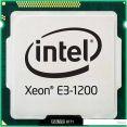 Процессор Intel Xeon E3-1220V5