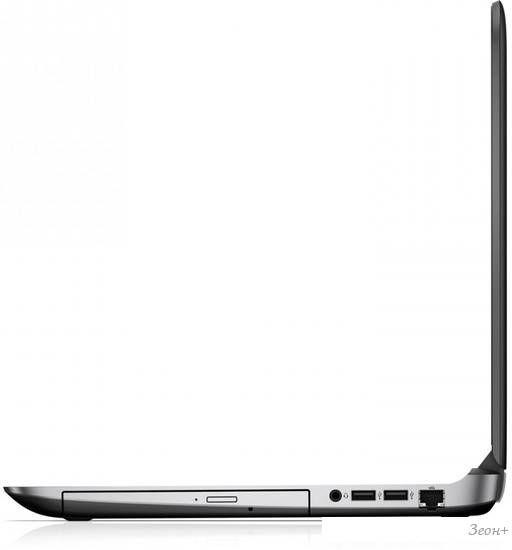 Ноутбук HP ProBook 455 G3 [P5S11EA]