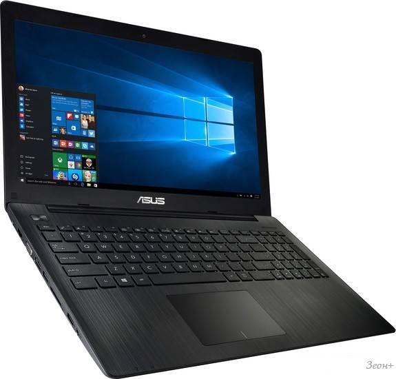 Ноутбук ASUS X553SA-XX102T