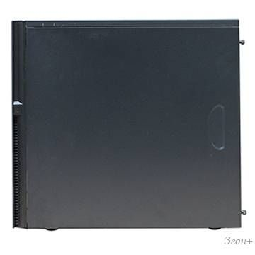 Корпус Powerman ES725 400W