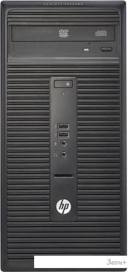 Компьютер HP 280 G1 в корпусе Microtower [N9E67EA]