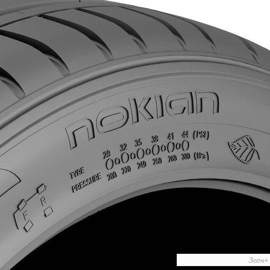 Автомобильные шины Nokian Nordman SZ 235/40R18 95W