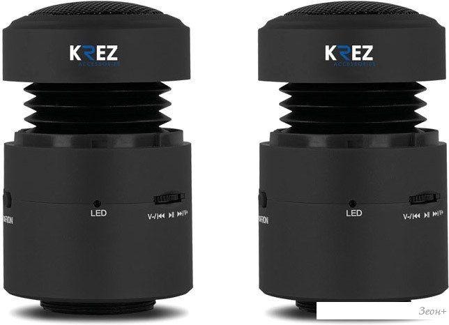 Беспроводная колонка Krez AB-231