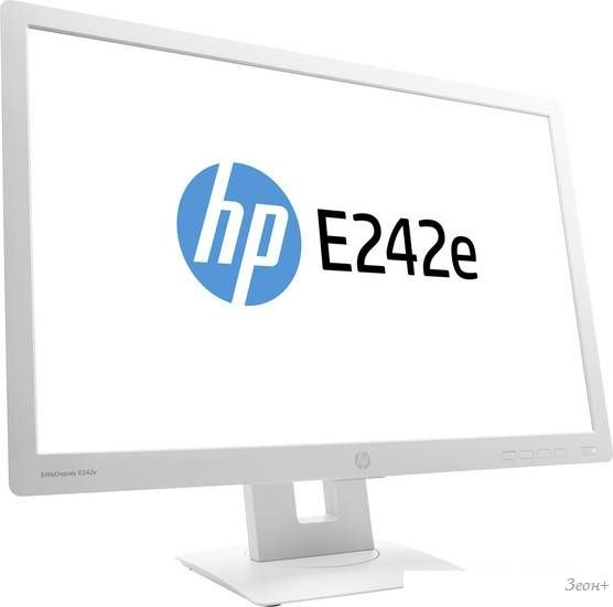 Монитор HP EliteDisplay E242e [N3C01AA]