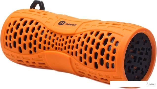 Беспроводная колонка Harper PS-045 (оранжевый)